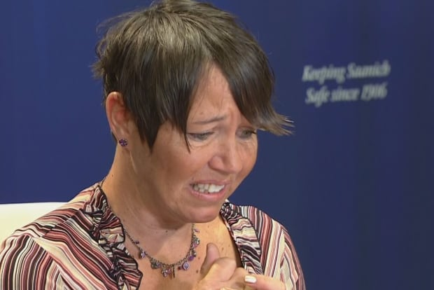 Mom pleads for help in return of daughter allegedly abducted from BC
