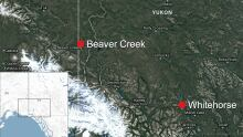 Beaver Creek, Yukon