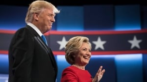 Watch Clinton and Trump face off in 1st presidential debate