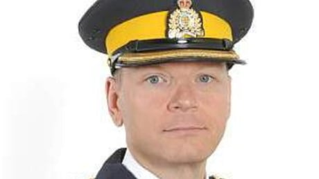 Kelowna's top cop retires as Abbotsford Police investigate