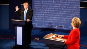 Fact-checking the presidential debate