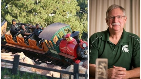 Got kidney stones? This doctor says roller coasters could be the cure