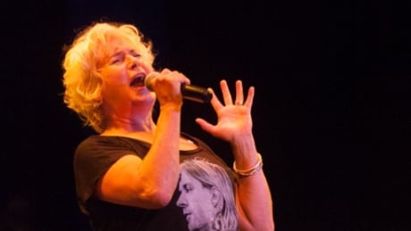 Comedian Cathy Jones's one-woman show comes to Vancouver