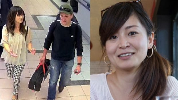 Police seek person of interest in case of missing student Natsumi Kogawa