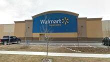 Cochrane Walmart