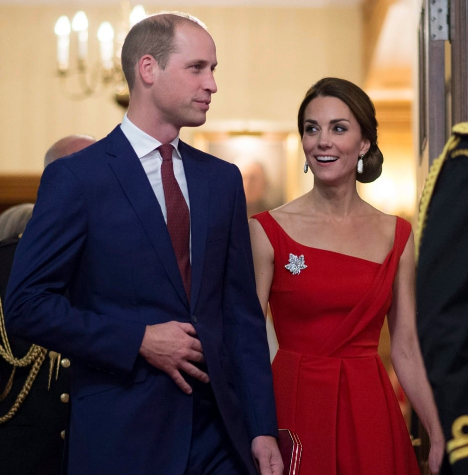William and Kate Take Canada by Storm