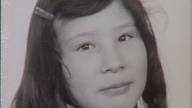 Carla Williams was adopted by a Dutch family during the Sixties Scoop.