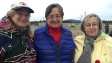 Alaska royal fans