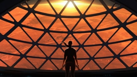 SpaceX Mars announcement Sept 27 2016