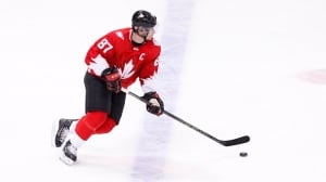 Sidney Crosby cementing place as 'best player of his generation'