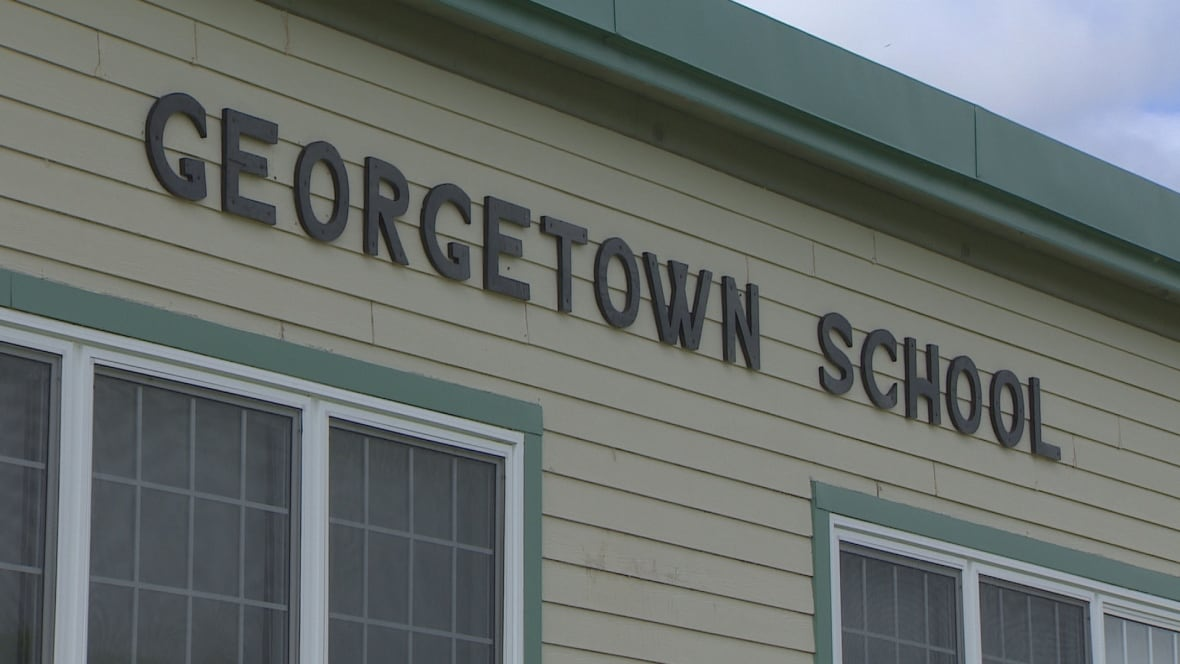 Georgetown, PEI, residents worried about another school review - CBC.ca