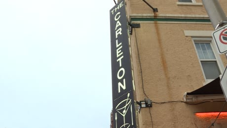 The Carleton Music Bar and Grill