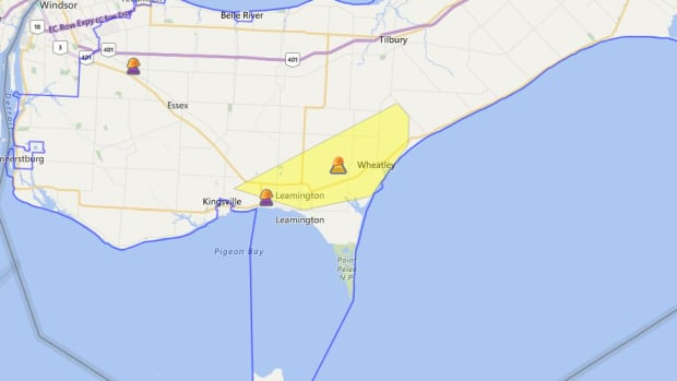 Power restored after large outage in Essex County ...