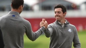 Europe's Ryder Cup team fuelled by inferiority complex