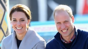 Royal visit William and Kate Carcross Yukon Sept 28 2016