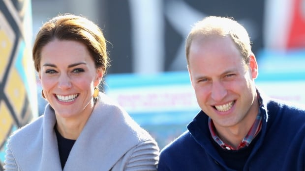 A Royal play date for Prince George and Princess Charlotte in Victoria
