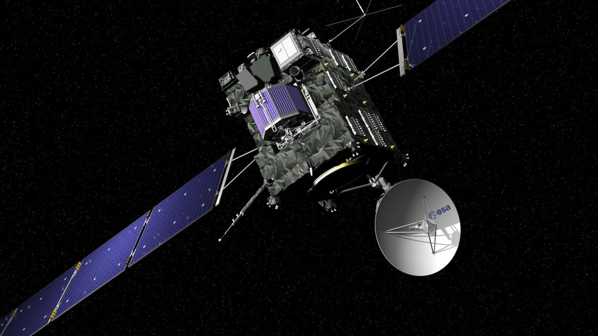 spacecraft crash - photo #10