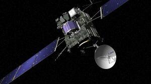 Rosetta spacecraft crash lands into comet, ending 12-year mission