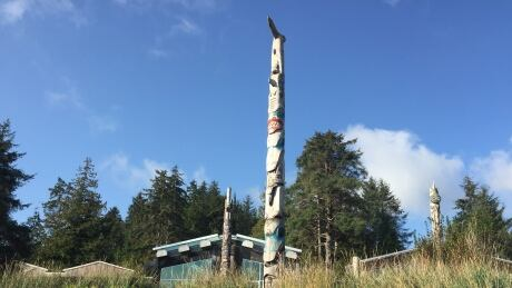 'This is the unceded territory of the Haida': royal visit viewed as a meeting of equals