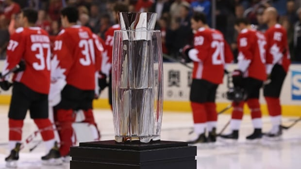 Wild rally propels Canada to another World Cup crown; Crosby named MVP