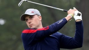 Ryder Cup: Americans sweep opening session