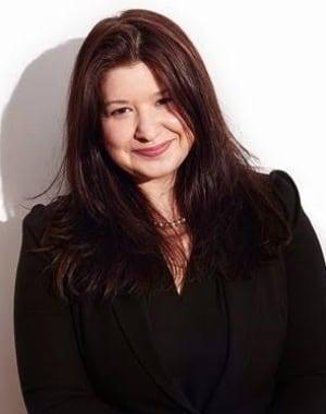 Jenny Kay Dupuis