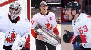 5 things we learned from World Cup of Hockey