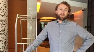 Strata crackdown locks out Airbnb guest