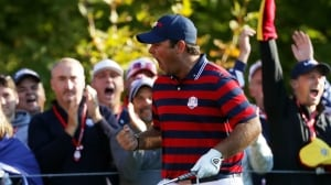 Ryder Cup: U.S. takes early edge in morning foursomes