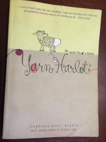 The Yarn Harlot: The secret life of a knitter