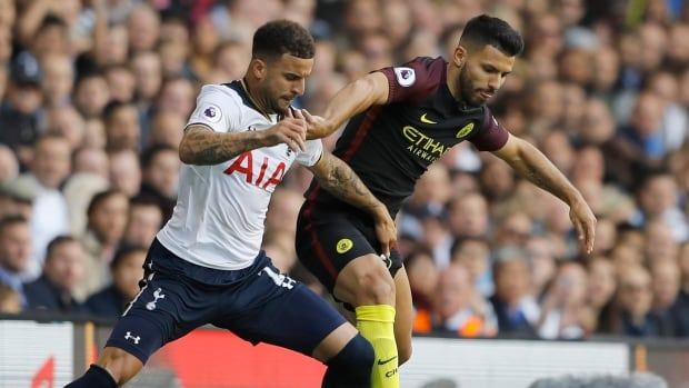 Man City must learn from defeat by Spurs - Guardiola
