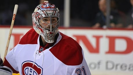 NHL Season Preview: Montreal Canadiens