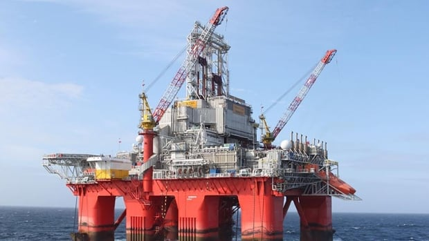 Transocean Ltd. Announces 15-Month Contract For Transocean Barents