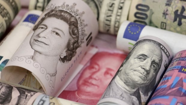 British pound hits 31-year low against U.S. dollar - Business - CBC News