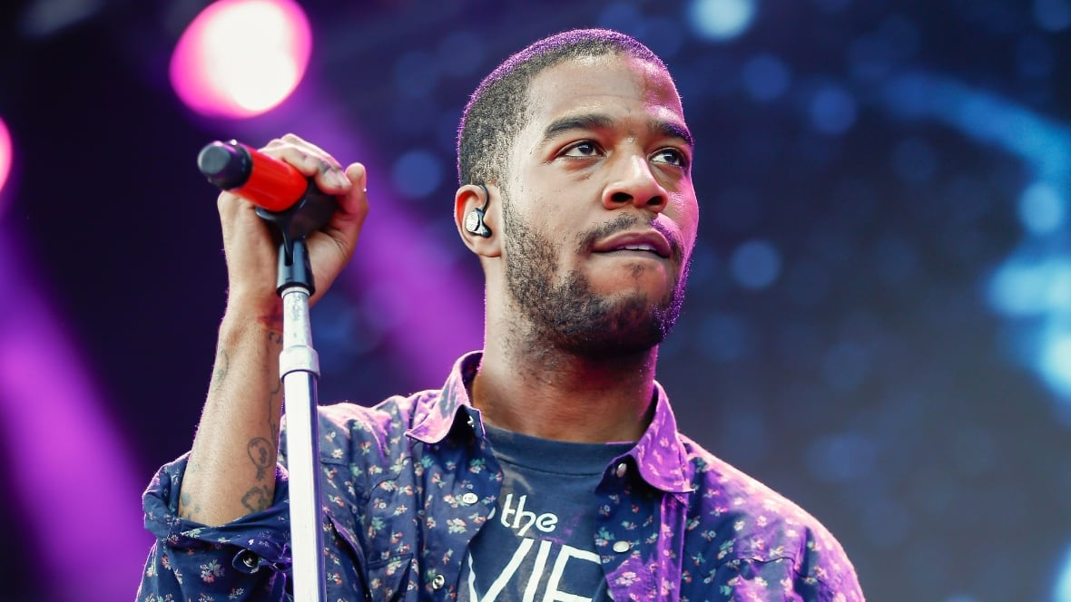 Rapper Kid Cudi checks into rehab for depression, suicidal urges