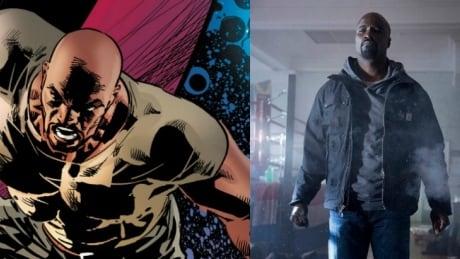 Luke Cage: Marvel's superhero for the Black Lives Matter age