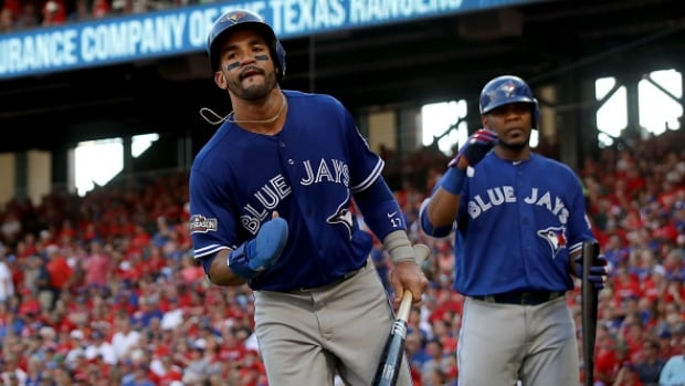 Blue Jays GM Atkins says Travis, Liriano improving