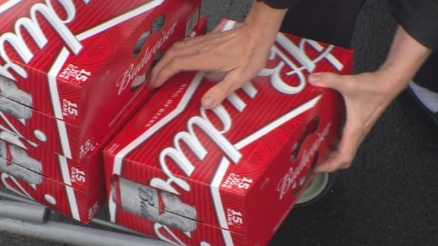 State senate OKs bill to let distributors sell six-packs