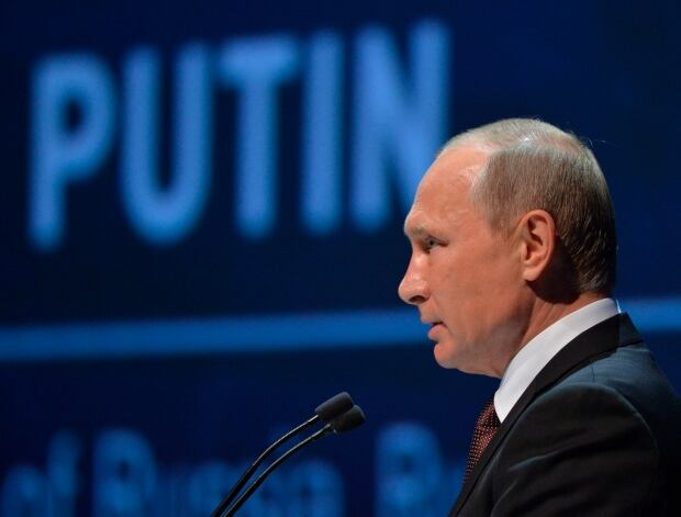 Vladimir Putin -- Turkey Russia World Energy Congress -- Oct. 10, 2016