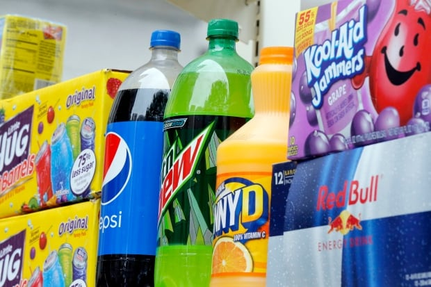 Philadelphia Soda Tax