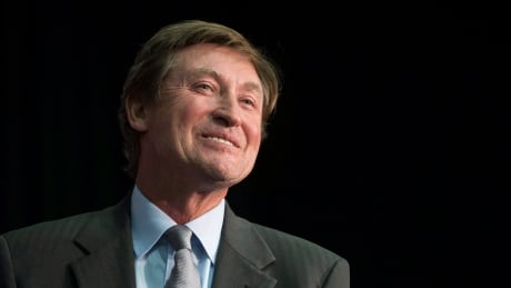 Wayne Gretzky Doubts That He Could Play In Today's 'systematic' Game (video)