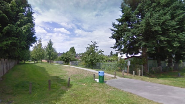 Teenager sexually assaulted near community garden in Richmond