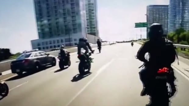 motorcycle mob