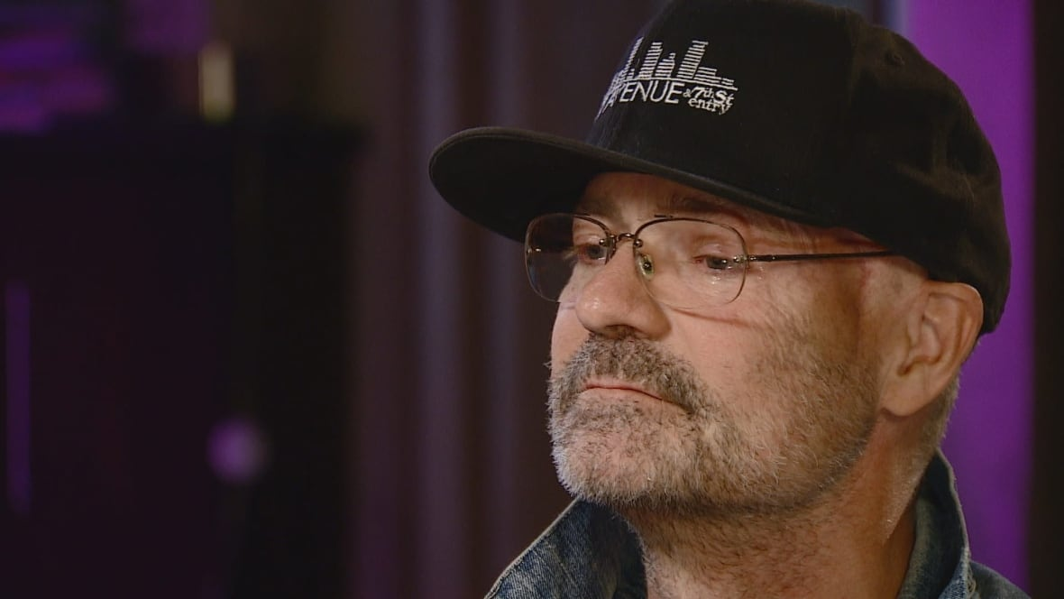 Gord Downie Exclusive Interview Cbc News The National