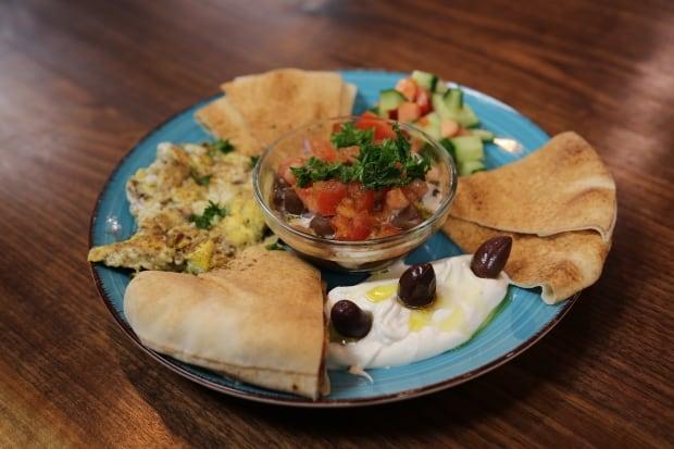 House Of Hummus Mediterranean Cafe