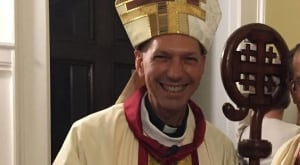 archbishop donald bolen