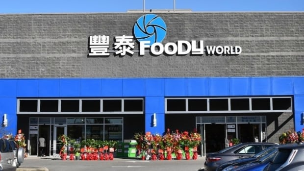 Vancouver Coastal Health has linked ready-made foods from Foody World, a grocery store in Richmond, B.C., to listeriosis contamination.