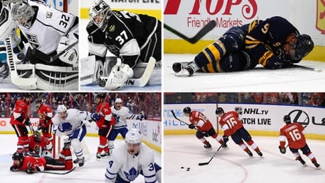 5 Things We Learned In The NHL This Week