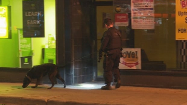 17yo Identified as Victim in Deadly North York Shooting