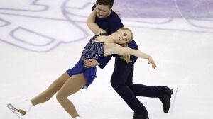Grand Prix of Figure Skating: Skate America